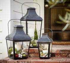 images  lantern filler  pinterest vase