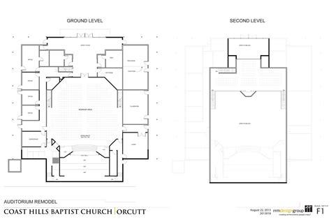 Floor Plans For Church Fellowship Halls