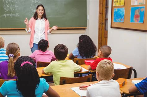 5 Things Your Child's Teacher Might Believe, But You Shouldn't  Knowledge Bank  Us News