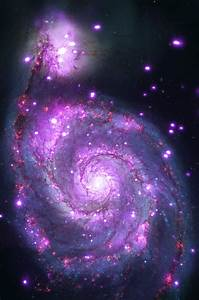 Chandra Captures Galaxy Sparkling in X-rays | NASA