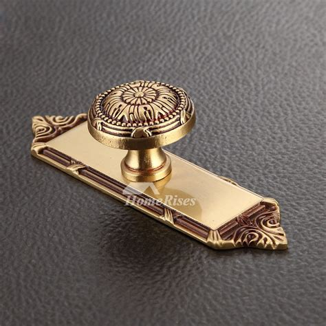 gold drawer pulls carved closet drawer interior antique