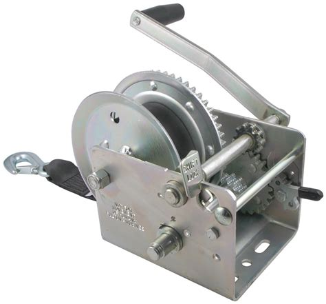 Fulton Electric Boat Winch by Trailer Winch Images