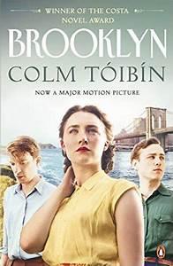 Brooklyn by Colm Toibin   BookerTalk