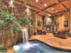 17 Best images about Indoor grottos on Pinterest | The ...