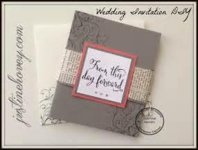 wedding invitations diy easy diy handmade wedding invitations how to
