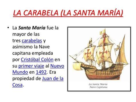 Imagenes De Barcos De Colon by Resultado De Imagen Para Imagenes De Las Embarcaciones De