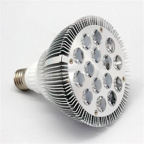 led spotlight bulb par 38 non dimmable earthlightled