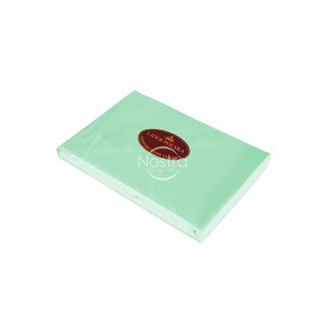 Poliestera palags ar gumiju 15-6114-GREEN | Nostra.lv