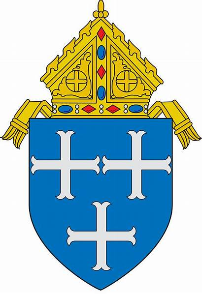 Catholic Diocese Providence Roman Svg Rhode Island