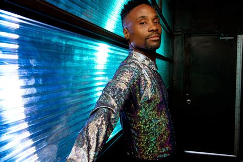 Billy Porter London Pride Intersectionality Being
