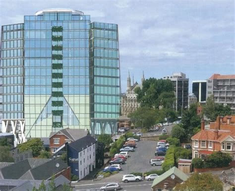 hotel bid reject hotel bid planner otago daily times news