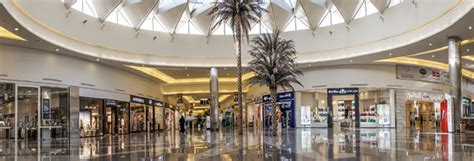 Hamat Real Estate Company » Panorama Mall
