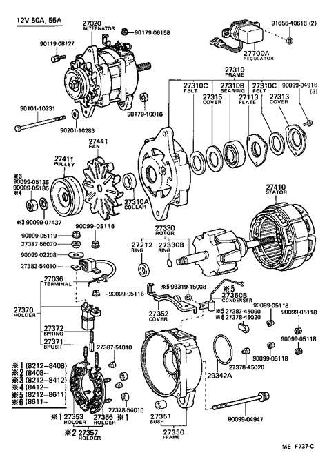 toyota hiace comuterlh51rv qre tool engine fuel