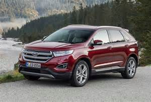audi electric car 2017 ford edge oopscars
