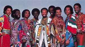 AL FIN MUSICA !!: EARTH, WIND & FIRE: DISCOGRAFIA (21 ...