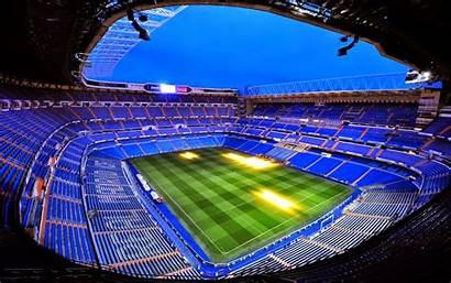 Madrid Stadion Stadium Pindah Berkeinginan Markas Sejarah
