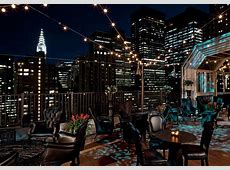 The Kimberly Hotel Manhattan Luxury Pad