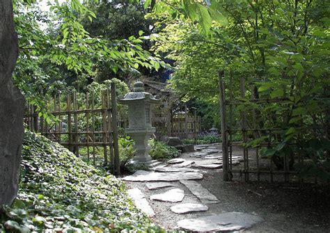Japanischer Garten Aufbau by Trittsteinwege Japanischer Garten