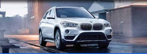 Buy Or Lease A 2017 Bmw X1  Bmw Dealer Serving Pittsburgh, Pa