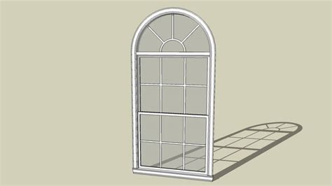 sketchup components  warehouse window sketchup
