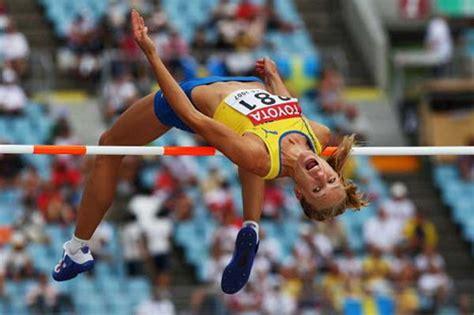 奥运会跳高比赛跳高_图片_互动百科