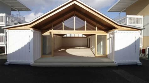 garage conversion design shipping container garage workshops and homes shipping