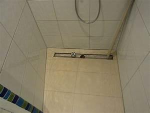 Barrierefreie Dusche Fliesen : dusche fliesen mit geflle die neueste innovation der ~ Michelbontemps.com Haus und Dekorationen