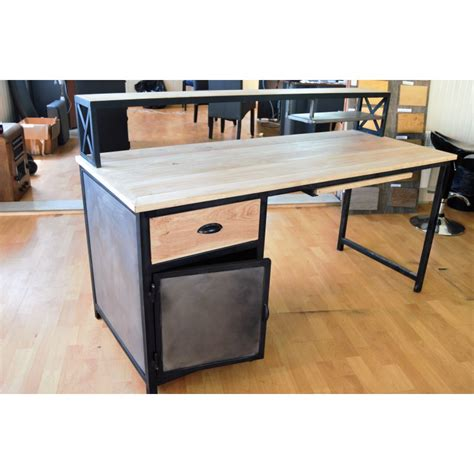 table a manger style industriel pas cher table a manger style industriel pas cher maison design bahbe