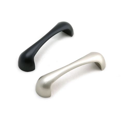 modern style kitchen cabinet knobs drawer pulls handle