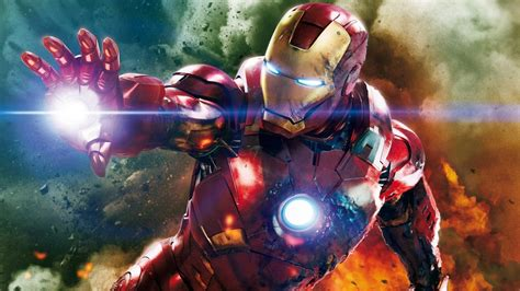cool iron man wallpapers gallery