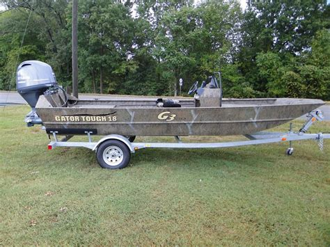 G3 Jon Boats For Sale by Jet G3 Boats Boats For Sale Boats