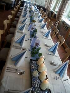 Deko Taufe Junge : festliche tafel zur tauffeier laemmerhof 39 s blog ~ Watch28wear.com Haus und Dekorationen