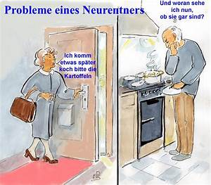 Rentner Bilder Comic : probleme eines neurentners cartoon ipeters 39 blog ~ Watch28wear.com Haus und Dekorationen
