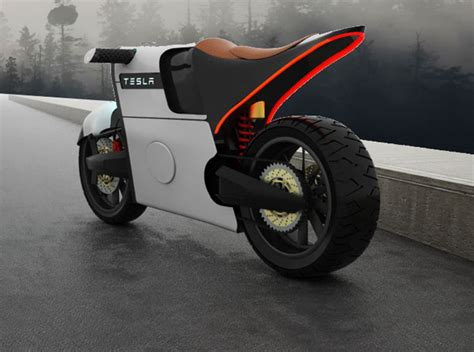 tesla concept motorcycle the tesla e bike concept another concept failure