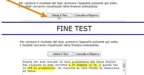 test intelligenza mensa test qi di intelligenza mensa elenco delle risposte