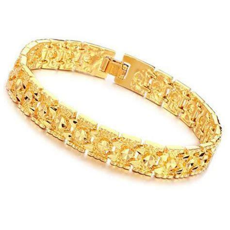 c06d3096347bf Bracelets For Men Gold - Usefulresults