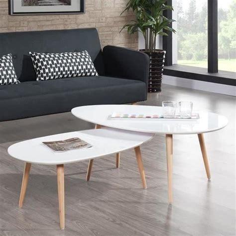 chaise blanche pas cher chaise design pas cher blanche 11 table basse design