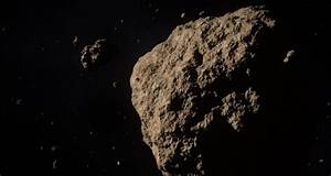 Shooting Stars: These Musicians Have Asteroids Named in ...
