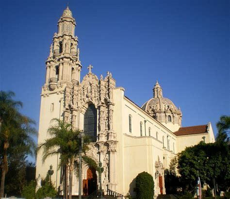 Filest Vincent De Paul Catholic Church Los Angeles