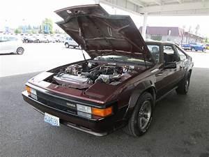 1984 Toyota Supra - Turbocharger Tuning