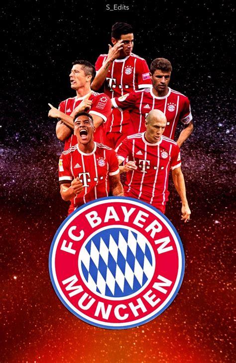 FC Bayern Munich Wallpapers - KoLPaPer - Awesome Free HD ...