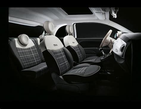 Tappezzeria Fiat 500 Lounge Vijf Redenen Om Niet Voor De Fiat 500 Te Kiezen Want
