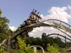 Nemesis (roller coaster) - Wikipedia
