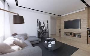 Urban, Loft, By, Nordes, Design
