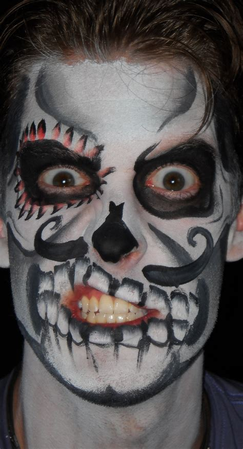 best shoo for mens hair day of the dead face makeup for mens mugeek vidalondon