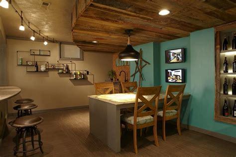 taverna moderna  arredare uno spazio dedicato al