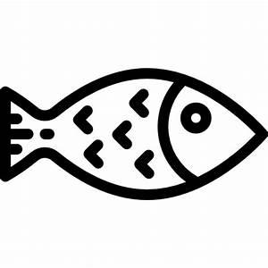 Fish - Free food icons