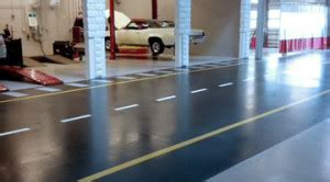 Heavy Duty Flooring & Coatings   Industrial Epoxy Concrete