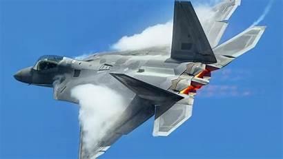 Raptor Fighter Jet Designs F22 Cool Screensaver