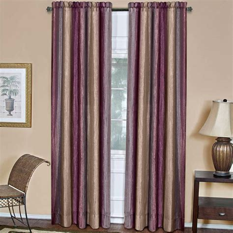 Gray Chevron Curtains 108 by Turquoise Curtains Walmart Com